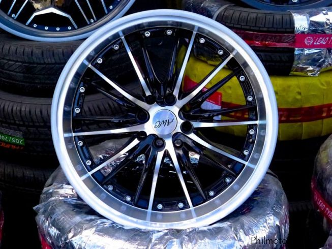 Buy Awc Unlimited Mag Rims Alloy Wheels In Manila Philippines