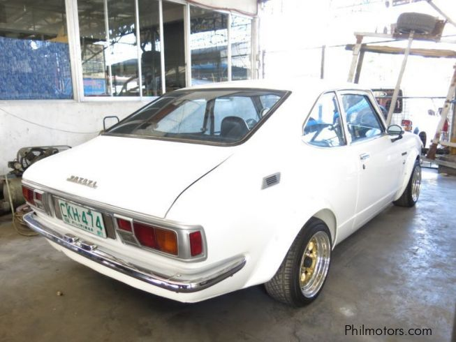 Used Toyota Corolla Trueno | 1973 Corolla Trueno for sale ...