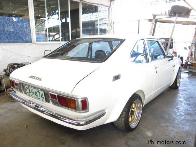 Wheel City Motors >> Used Toyota Corolla Trueno | 1973 Corolla Trueno for sale ...