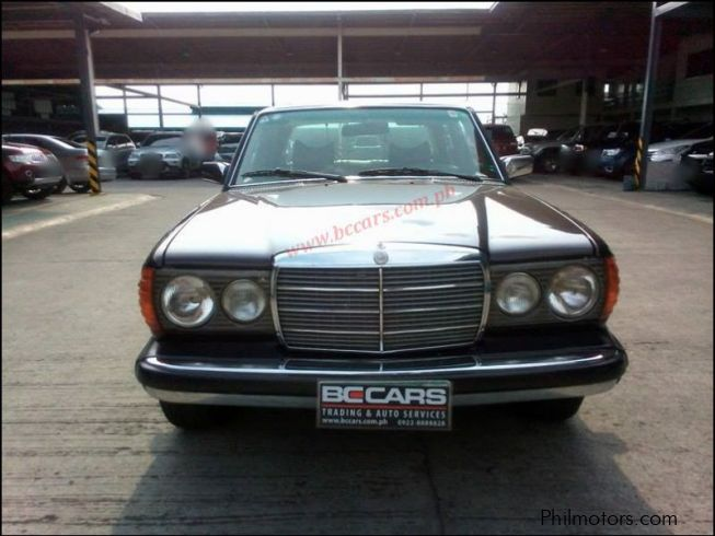 Used Mercedes Benz 280e 1977 280e For Sale Pasig City