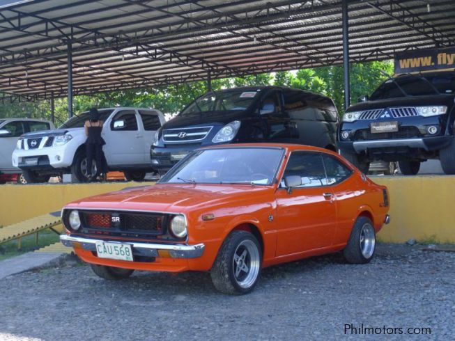Used Toyota Corolla SR | 1977 Corolla SR for sale ...