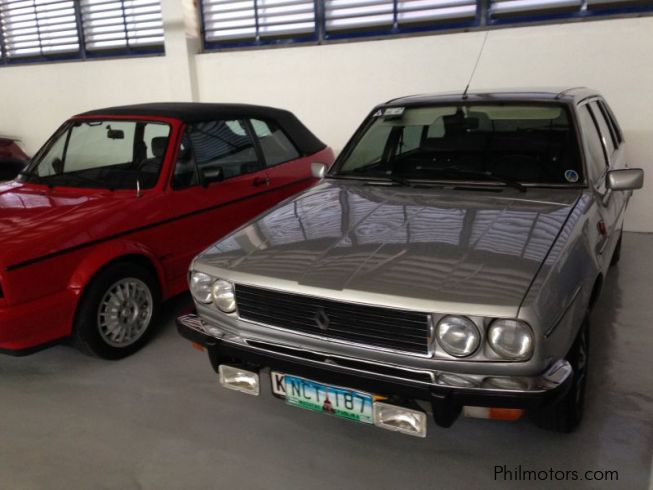 Used Renault 20ts 1978 20ts For Sale Muntinlupa City