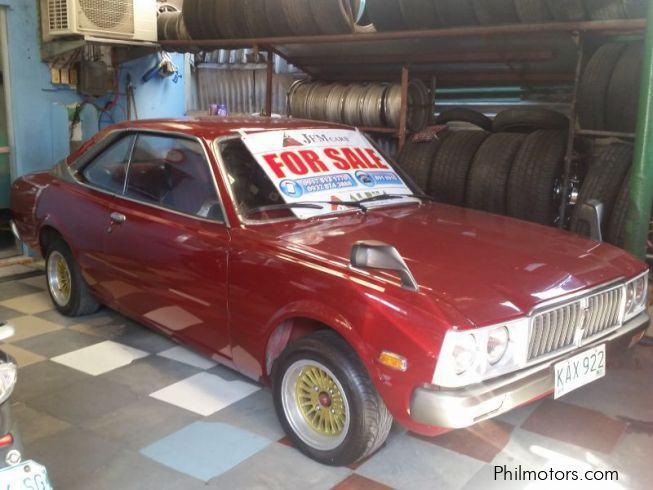 Old Cars For Sale In Philippines: 1978 Corona For Sale