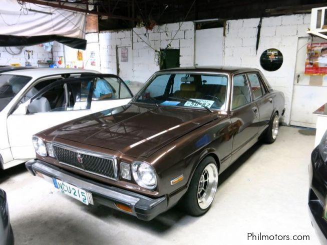 Used Mitsubishi Lancer >> Used Toyota Cressida | 1978 Cressida for sale | Antipolo ...