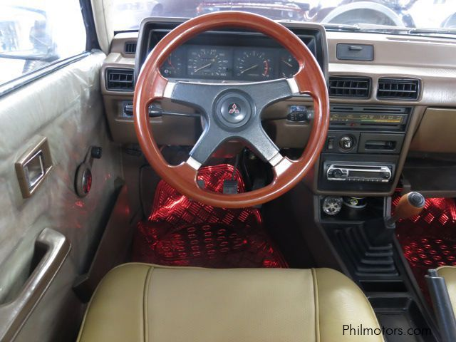 Used Mitsubishi Lancer Boxtype | 1980 Lancer Boxtype for ...