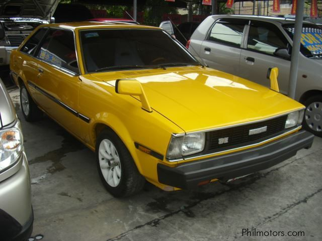 used toyota corolla liftback 1980 corolla liftback for sale quezon city toyota corolla. Black Bedroom Furniture Sets. Home Design Ideas