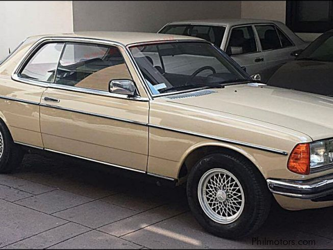 Used Mercedes Benz 230ce 1982 230ce For Sale Pasig