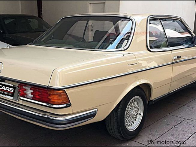 Used mercedes benz 230ce 1982 230ce for sale pasig for Mercedes benz price philippines