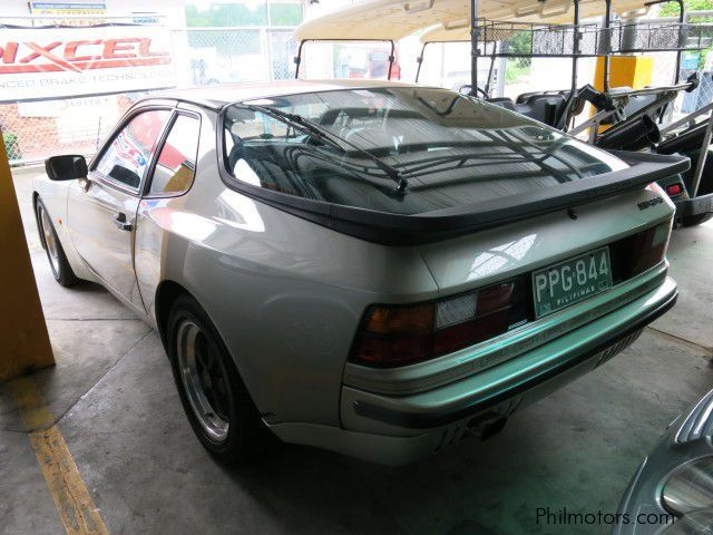 used porsche 944 1984 944 for sale muntinlupa city porsche 944 sales porsche 944 price. Black Bedroom Furniture Sets. Home Design Ideas