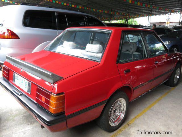Used Mitsubishi Lancer Soxtype GT   1987 Lancer Soxtype GT ...