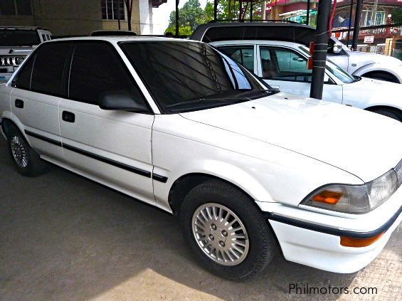 used toyota corolla altis 1990 corolla altis for sale. Black Bedroom Furniture Sets. Home Design Ideas