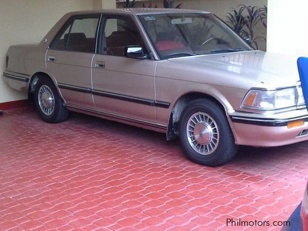 Used toyota crown super saloon 24valve 1990 crown super for Crown motors used cars