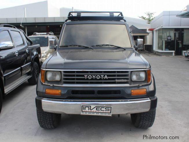 Used Toyota Land Cruiser Prado 1990 Land Cruiser Prado