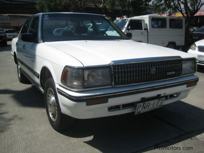 Used Toyota crown 1990 crown for sale