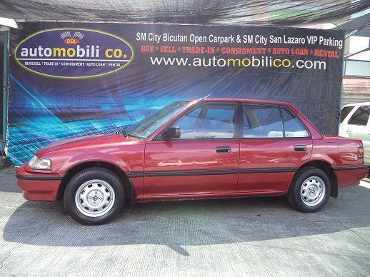 Used Honda Civic EF | 1991 Civic EF for sale | Paranaque ...