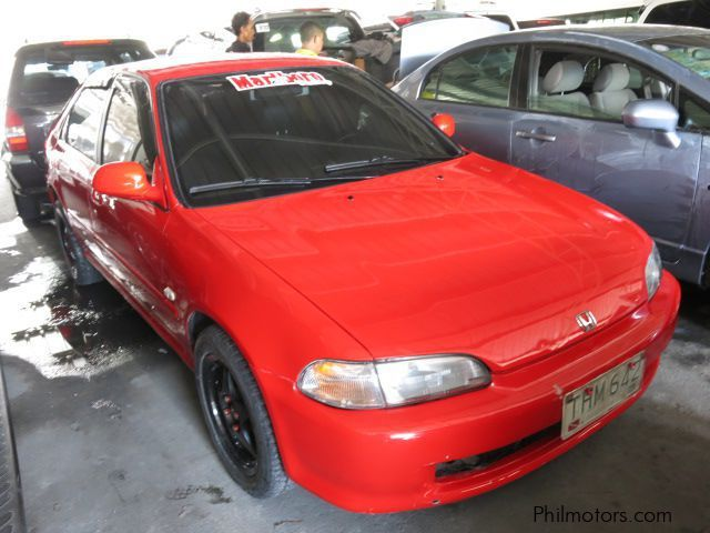 used honda civic 1993 civic for sale pasay city honda civic sales honda civic price. Black Bedroom Furniture Sets. Home Design Ideas