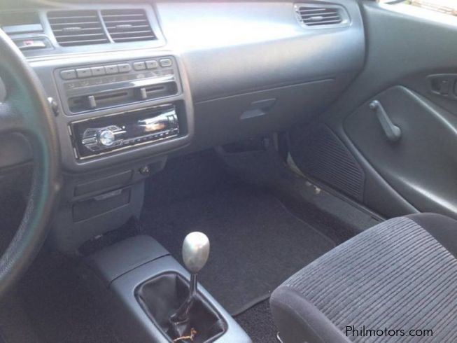 Used Honda Civic Hatchback SR3 | 1993 Civic Hatchback SR3 for sale | Manila Honda Civic ...