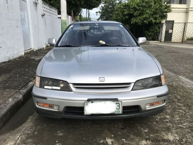 Used honda accord exi 1994 accord exi for sale for Honda accord motors for sale