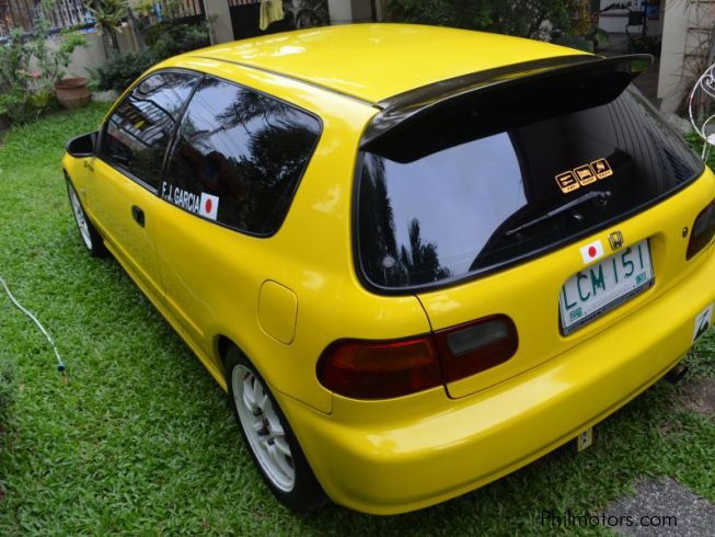 used honda civic hatchback eg6 1994 1994 civic hatchback eg6 1994 for sale nueva ecija honda. Black Bedroom Furniture Sets. Home Design Ideas