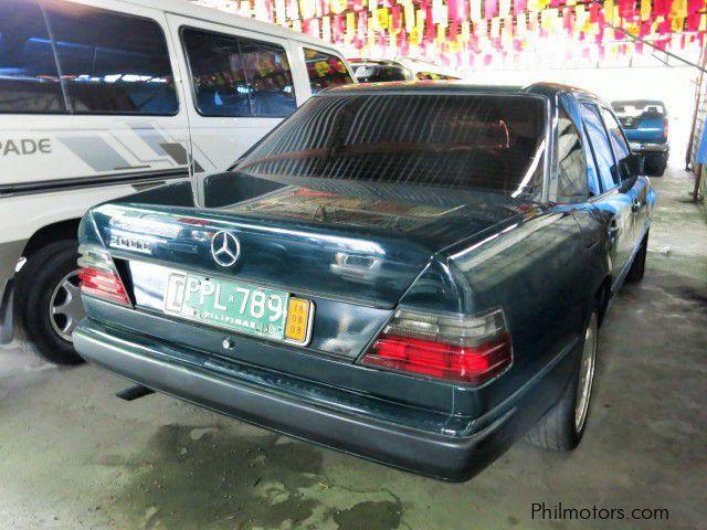 Used Mercedes Benz 200 D 1994 200 D For Sale Quezon
