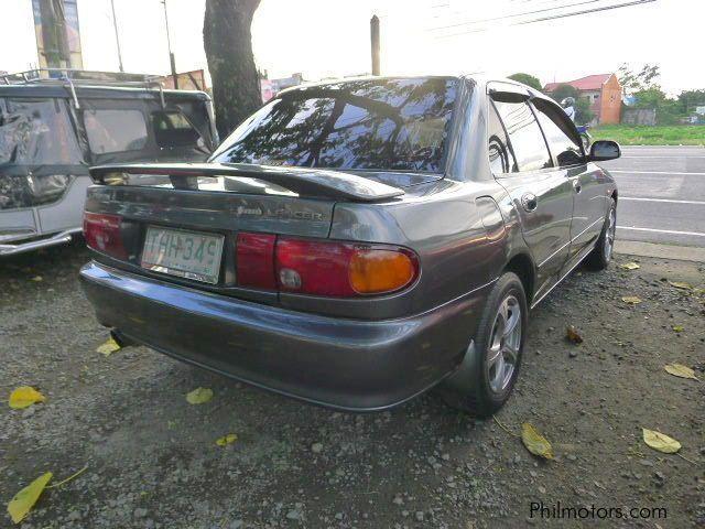 Used Mitsubishi Lancer   1994 Lancer for sale   Cavite ...