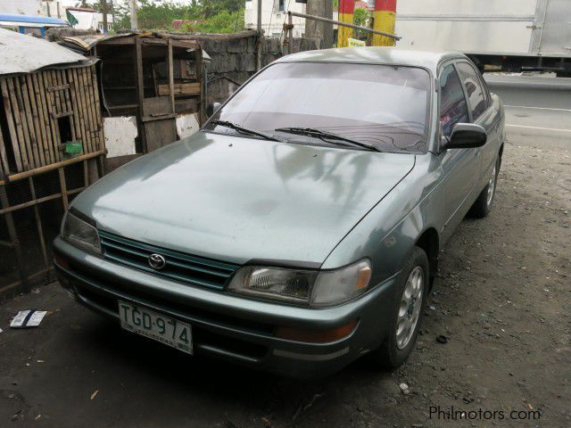 Used Cars For Sale By Dealer: 1994 Corolla For Sale