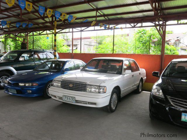 Used toyota crown 1994 crown for sale las pinas city for Crown motors used cars