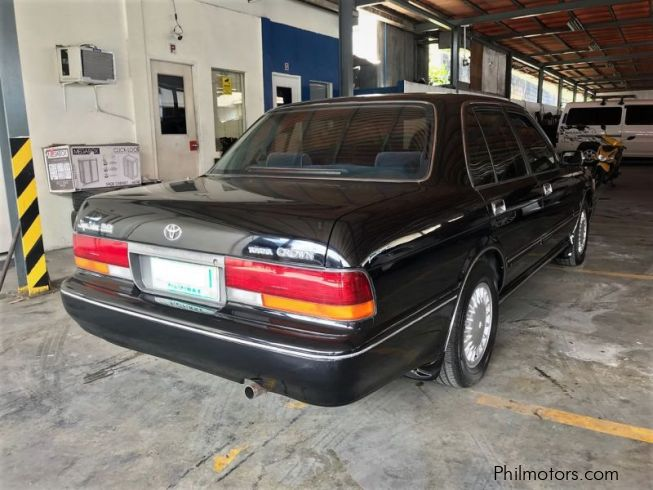 Used toyota crown 1994 crown for sale pasig city for Crown motors used cars