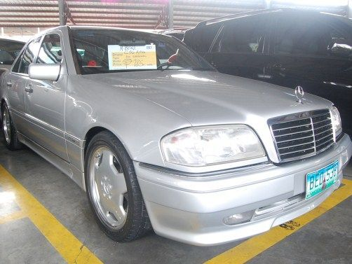 used mercedes benz c36 amg 1995 c36 amg for sale pasig city mercedes benz c36 amg sales. Black Bedroom Furniture Sets. Home Design Ideas
