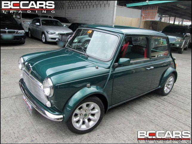 Cooper Auto Sales >> Used Mini Cooper | 1995 Cooper for sale | Pasig City Mini ...