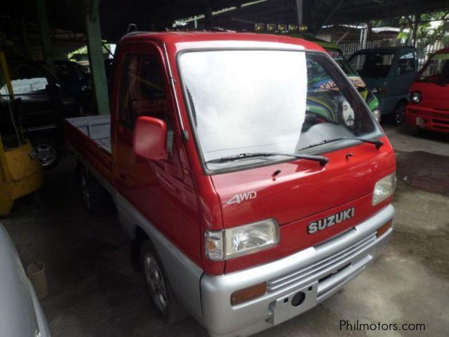 Mandaue Suzuki Pickup For Sale