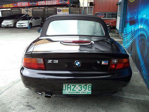 Used Bmw Z3 1996 Z3 For Sale Paranaque City Bmw Z3 Sales Bmw Z3 Price ₱325 000 Used Cars