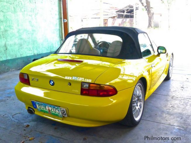 Used Bmw Z3 1996 Z3 For Sale Quezon City Bmw Z3 Sales Bmw Z3 Price ₱498 000 Used Cars