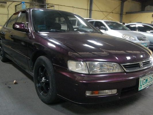 Used honda accord vtec 1996 accord vtec for sale las for Used car commercial 1996 honda accord