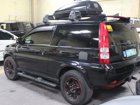 used honda hrv 1996 hrv for sale las pinas city honda hrv sales honda hrv price 328 000. Black Bedroom Furniture Sets. Home Design Ideas