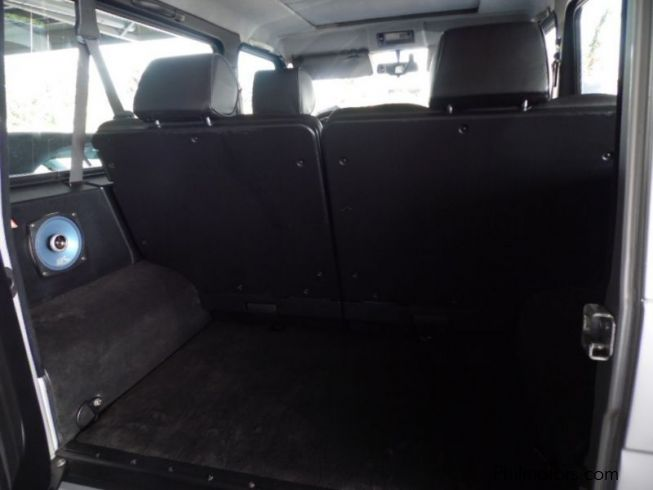 Used Mercedes Benz G320 1996 G320 For Sale Muntinlupa