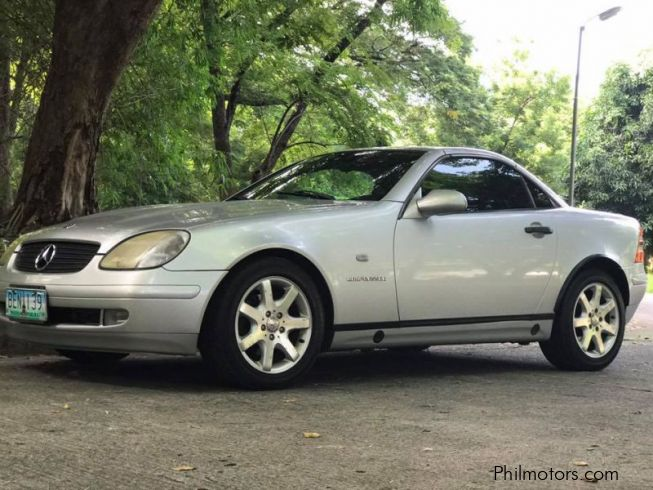 used mercedes benz slk 1996 slk for sale paranaque city mercedes benz slk sales mercedes. Black Bedroom Furniture Sets. Home Design Ideas
