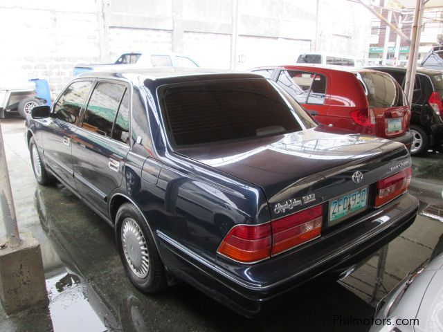 Used toyota crown 1996 crown for sale las pinas city for Crown motors used cars