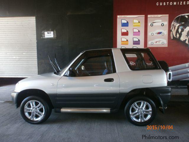 Used Toyota Rav 4 2door | 1996 Rav 4 2door for sale ...