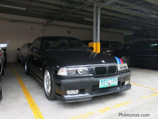Used Bmw M3 1997 M3 For Sale Muntinlupa City Bmw M3