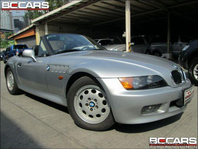 Used Bmw Z3 1997 Z3 For Sale Pasig City Bmw Z3 Sales
