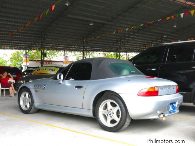 Used Bmw Z3 S 1997 Z3 S For Sale Pasig City Bmw Z3 S Sales Bmw Z3 S Price ₱850 000 Used Cars