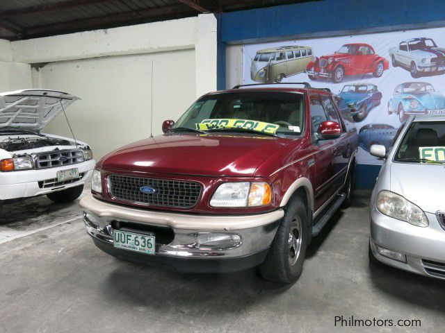 used ford expedition eddie bauer 1997 expedition eddie bauer for sale quezon city ford. Black Bedroom Furniture Sets. Home Design Ideas
