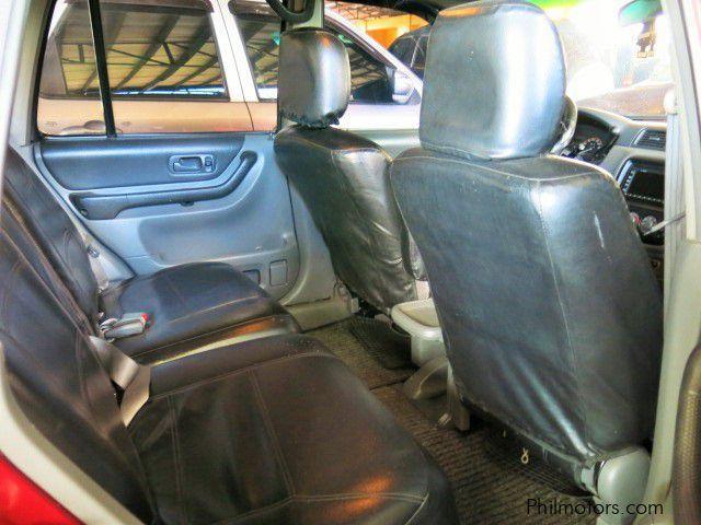 Honda Crv Gen 1 For Sale Philippines >> Used Honda CR-V   1997 CR-V for sale   Cavite Honda CR-V sales   Honda CR-V Price ₱265,000 ...
