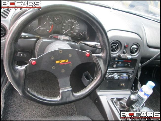 Used Mazda Miata Mx 5 1997 Miata Mx 5 For Sale Pasig City Mazda Miata Mx 5 Sales Mazda