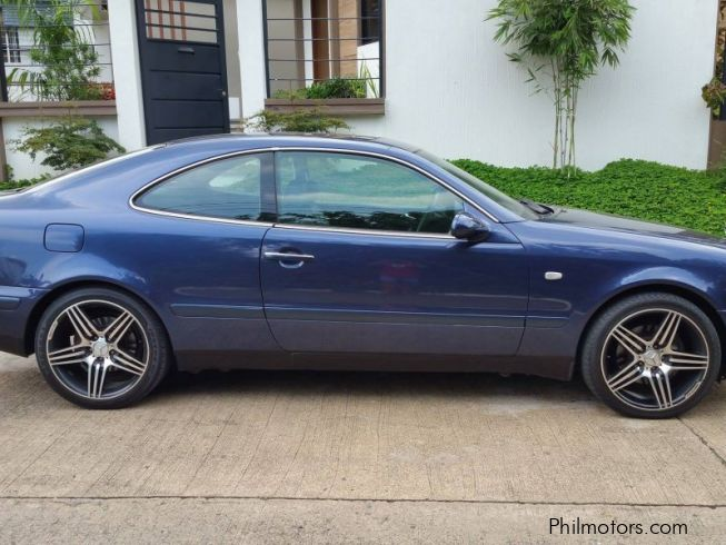 Used mercedes benz clk 320 1997 clk 320 for sale for Used mercedes benz clk for sale