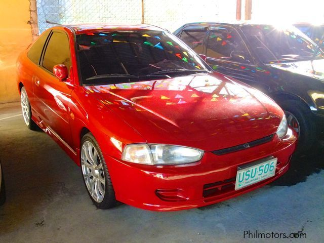 Used Mitsubishi Lancer GSR | 1997 Lancer GSR for sale ...