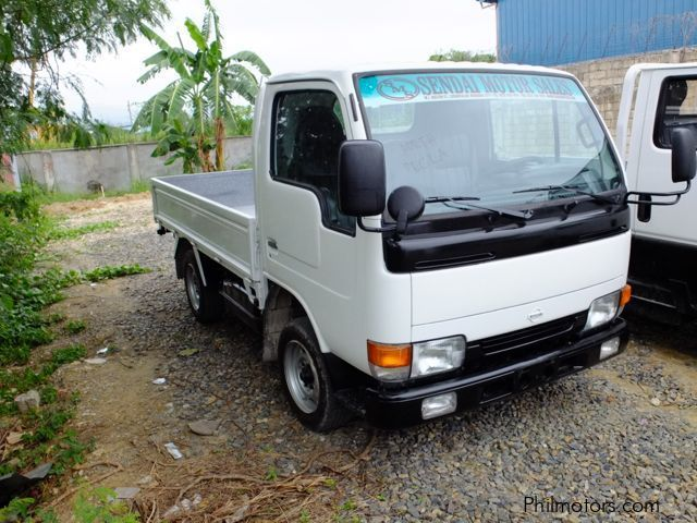 Used Nissan Atlas 1997 Atlas For Sale Cebu Nissan