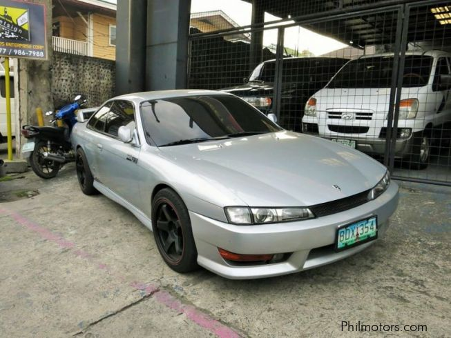 Auto Supply Business For Sale Philippines: 1997 Silvia For Sale