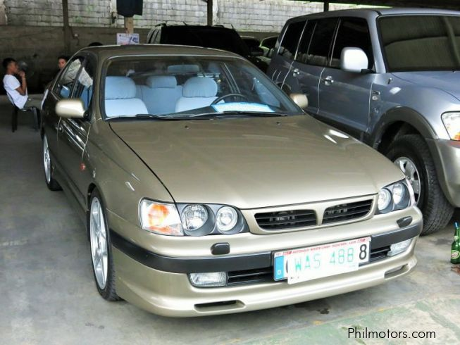 used toyota corona 1997 corona for sale pasig city toyota corona sales toyota corona price. Black Bedroom Furniture Sets. Home Design Ideas